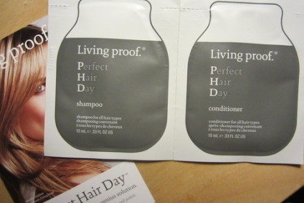 perfect hair day review