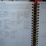Day Designer Yearly Goal Setting review