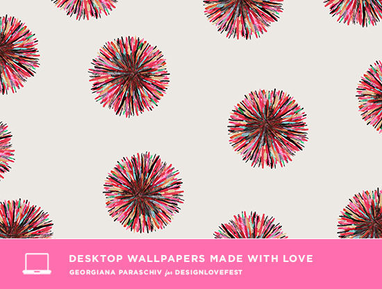 Desktop Wallpaper Favorites We Heart Beauty