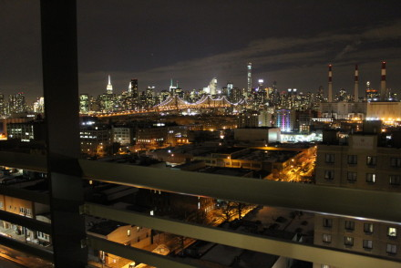 boro hotel queens long island city balcony view