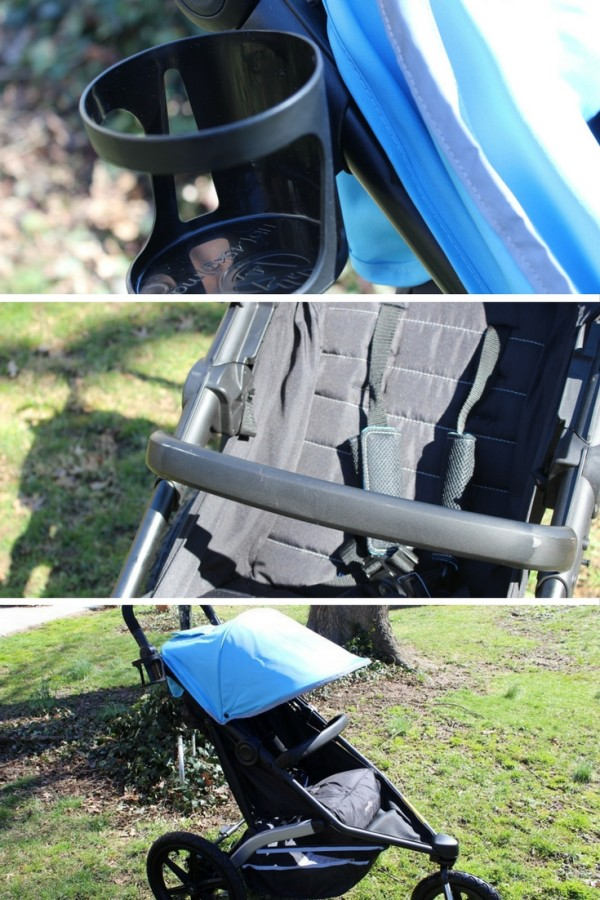 evenflo charleston stroller features and details review (2)